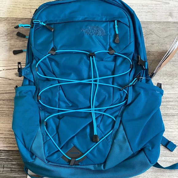 The North Face Borealis Backpack Meridian Blue